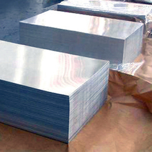 Modern unique Industry or construction YOTO brushed aluminium sheet china supplier