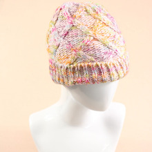 winter hat wholesale custom beanie knitted