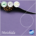 MEISHIDA 100% cotton fabric drill 40/2*40/2/100*56 continue solid dyeing