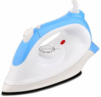 2014 industrial electric steam irons with CE & GS