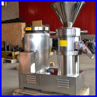 Best nut butter grinding mill with cheapest price