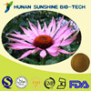 CAS 70831-56-0 Echinacea Extract Polyphenols Regulating Blood Sugar Level