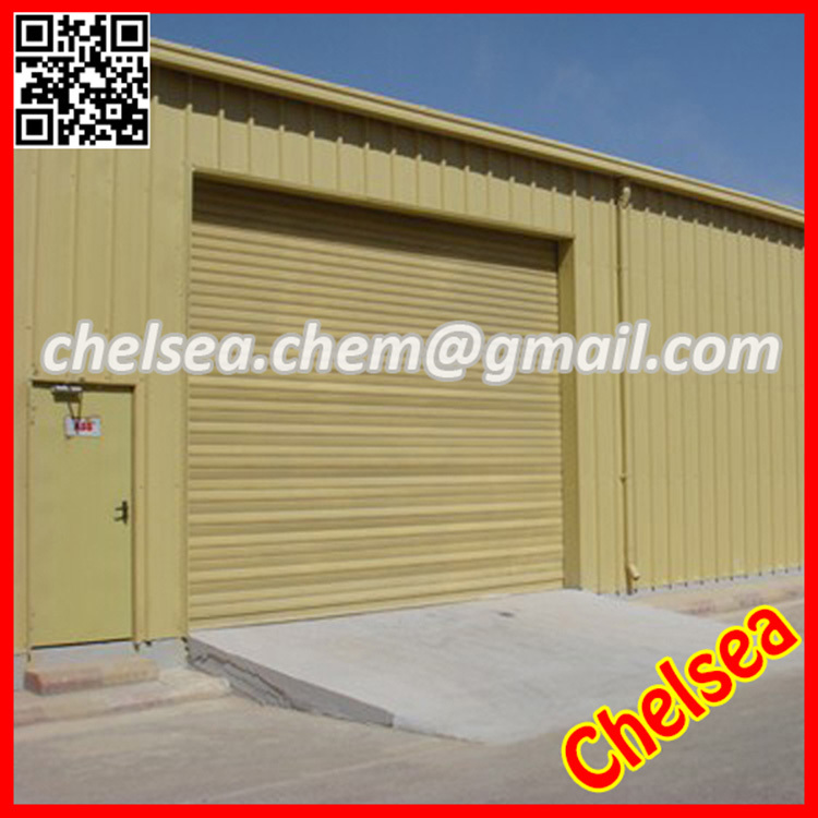 Long service life durable automatic roller garage door, Aluminum automatic roll up garage door