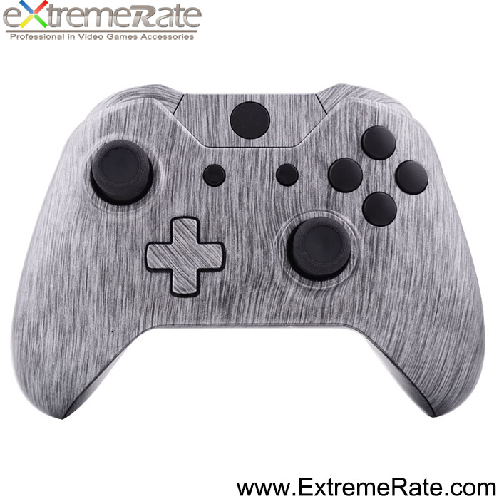 Replacement shell case for Xbox One controller shell kit