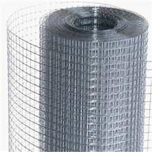 Alibaba hot sale galvanized welded wire mesh/galvanized welded wire mesh panel/galvanized welded wire mesh roll (Made in China)