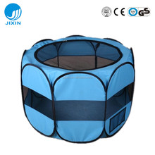 2017 Foldable Pet Cage baby house Tent