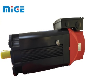 MIGE high speed 204Y 3.7KW cnc router spindle motor