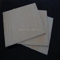 Raw Wood Furniture Of Different core Commercial Plywood For Indoor