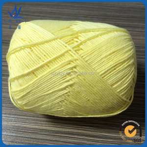 8 strands Knitting thread cotton