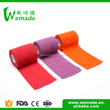 Export selling Remarkable Quality medical rubber bandage