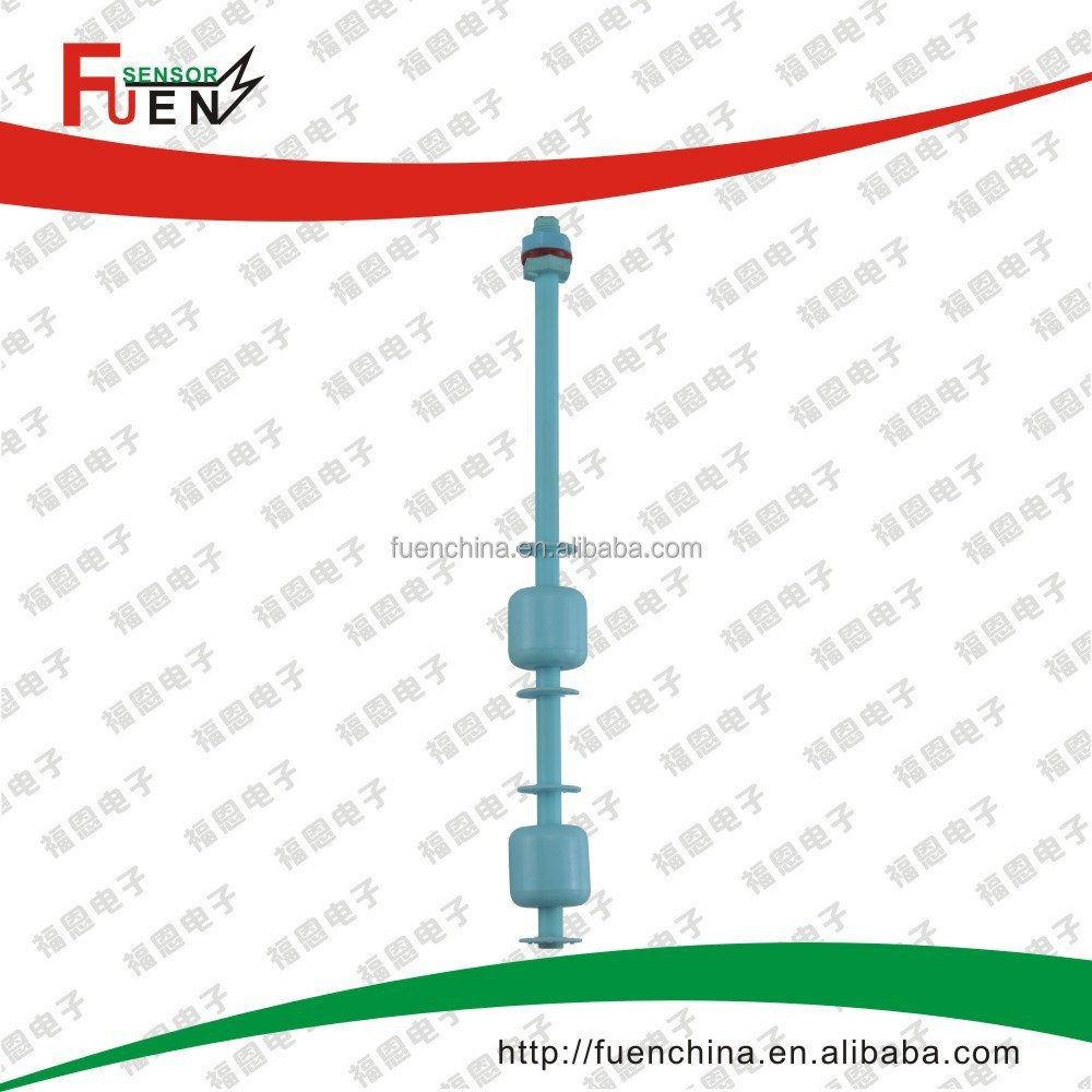 PP Multi Points Float Liquid Measuring Sensor