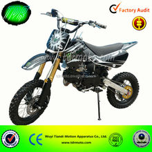2013 High Performance LiFan 140cc Dirt Bike TDR-KLX02