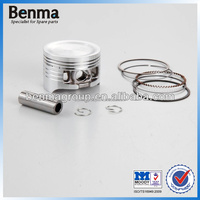 manufacture of pistons for motorcycle/motorcycle piston/piston for wave125
