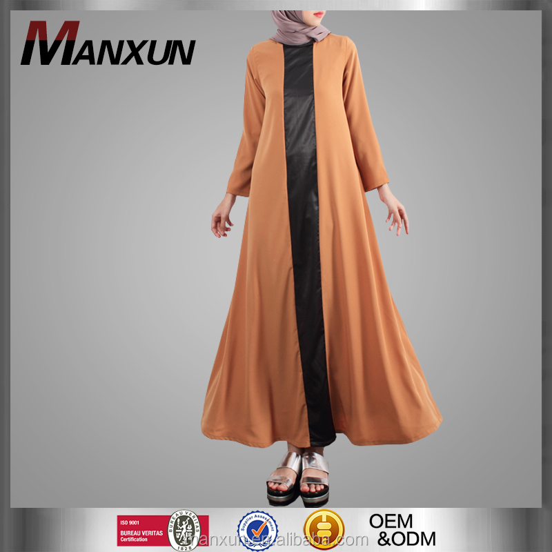 Muslim Dress for Women Jilbab Design Stitching Abaya Online Shopping