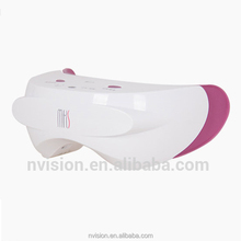 Health Care Vibrating Eye Massager Sleeping Eye Mask Eye Massager