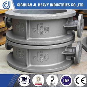 Stainless/Alloy Metal Casting Companies OEM Precision Turbine Parts