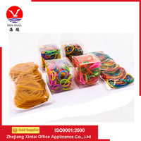 Various Kinds Of Rubber Bands With High Quality For Choosing