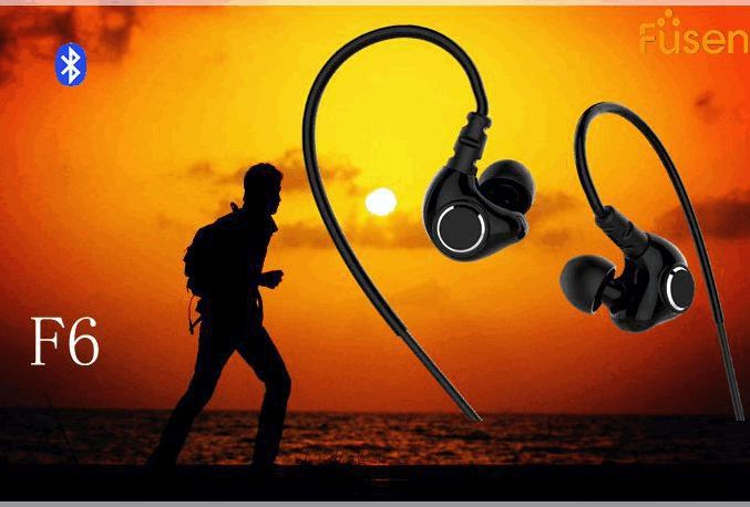 new 2016 sports bluetooth headphones wireless for smartphone
