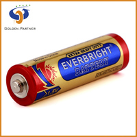 Primary & dry 1.5V UM3 r06 aa battery