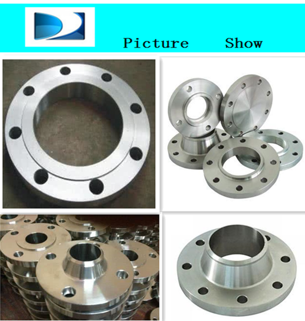high quality standard jis ANSI B16.5 forged carbon steel flange 150#