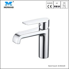 China faucet factory newest waterfall tap for bathroom sink faucet
