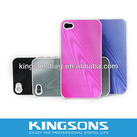 Colorful Protective case Cover for Iphone4 KS6171V
