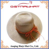 HYSH102 sombrero straw boater men hat