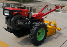 Hot sell high performance hand tractor walking tractor price