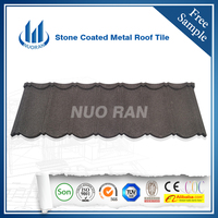 stone coated metal roof tiles/roofing sheets hot sale shingle