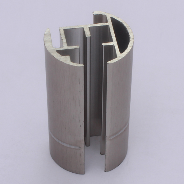 aluminum extrusion curtain wall profile, aluminum extrusion profiles for windows and doors with ISO&BV certificate