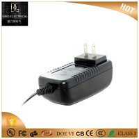 New 17v 1a Master Massage Chair Power Lcd Universal 5v 4a Ac Dc Adapter 12v 10w Usb Car Phone Mobile Battery Charger 4.5v