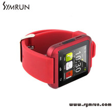 Symrun Hot Sale Multifunctional Bluetooth Sport Smart Watch U8 Smartwatch With Cheap Price For Android Mobile Phone wifi watch