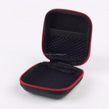 hot sell Portable Electronic Accessories Travel Eva Tool Storage Case for earphone earset eva case