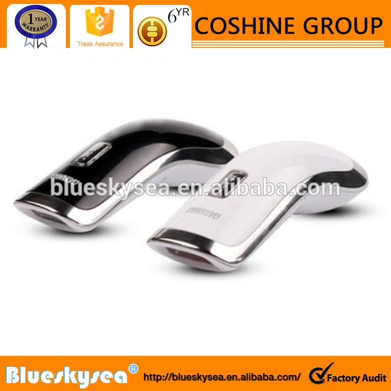 2d barcode scanner fingerprint reader with low price 2d barcode scanner M12WB Professional