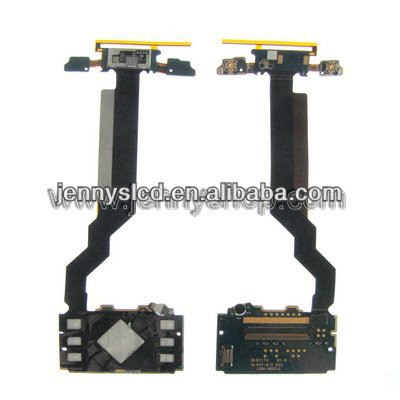 Best price cell phone flex cable for Sony Ericsson C905 flex cable