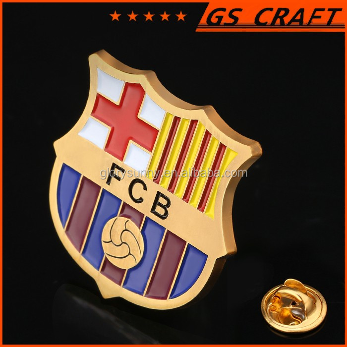 Most popular , newest custom made metal pin badges