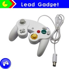Hot for wii accessories, cheap game controller for gamecube