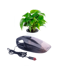 New DC-12V 65W Portable Mini Dry Car Vacuum Cleaner
