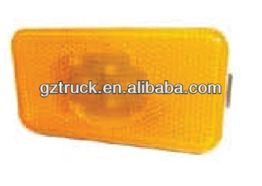 Hot sell! Reliable quality auto/VoLvo truck side lamp (LED)