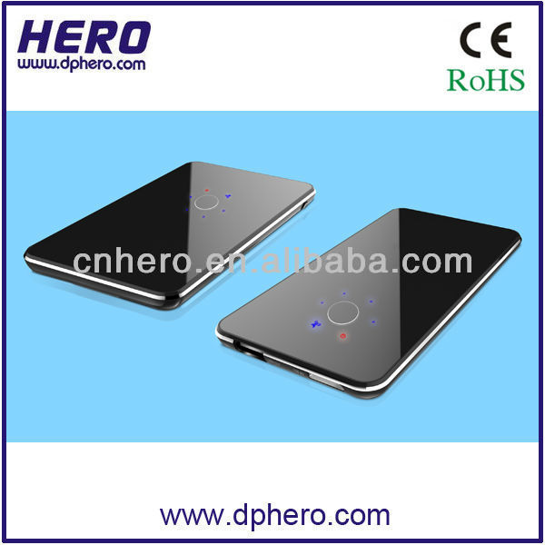 Wifi External HDD hard drive hard disk