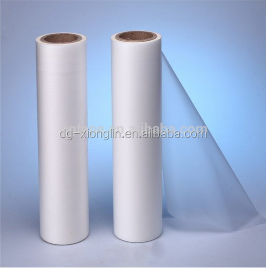 Xionglin Color polyether-based TPU foil for water bags
