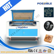 Alibaba china supplier Possible Lowest price Co2 Laser etching machine laser writing on glass