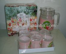 exquisite factory supplied glass cup ,glass gift and craft