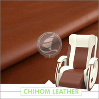 China supplier Comfortable Luster-free artificial leather product for car foot mat