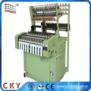 Wholesale High Quality High Speed Curtain Tape Weaving Machinery In China