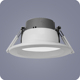 190*83 mm 1.6 m 100 l m/w LED spot down light
