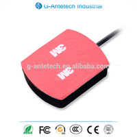 Tracker car use gps active antenna free samples with high quality