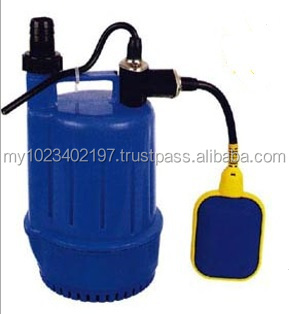 Plastic Submersible Pump SPP-100, SPP-100F (Auto)