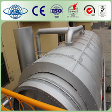 Low Cost Of Tire/Plastic Recycling Machine