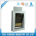 XA-2600 hot sale lockable flap high quality pet dog door